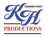Kearney Holt Productions